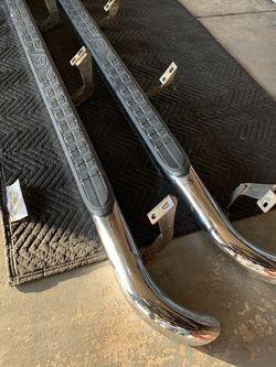 Toyota Tundra Crewmax Step Rail for Sale in Romeoville,  IL
