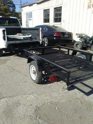 Motorcycle 4 wheeler TRAILER ATV mowers for Sale in Dallas, TX