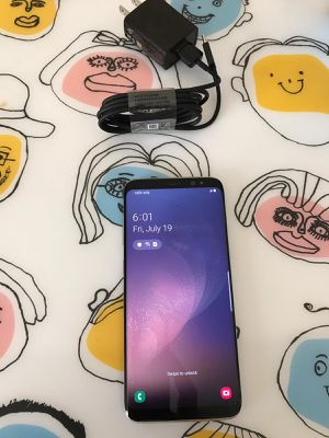 Samaung galaxy S8 64gb for Sale in Miami, FL