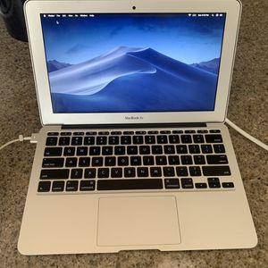"""MacBook Air 11.6"""" 8gb for Sale in Sacramento, CA"""