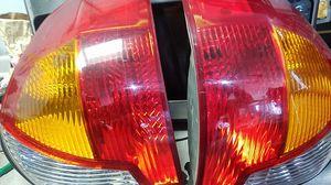 Calavera parte trasera para un Hyundai Santa fe 2002 al 2005 $80 4 cilindros for Sale in Houston, TX
