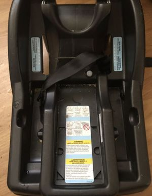 Car Seat Base For Baby | $10 | Used Looks New for Sale in El Cajon, CA