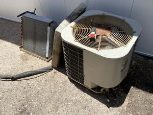 1.5 ton ac system for Sale in Odessa, TX