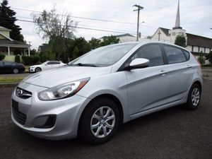 2012 Hyundai Accent for Sale in Portland, OR