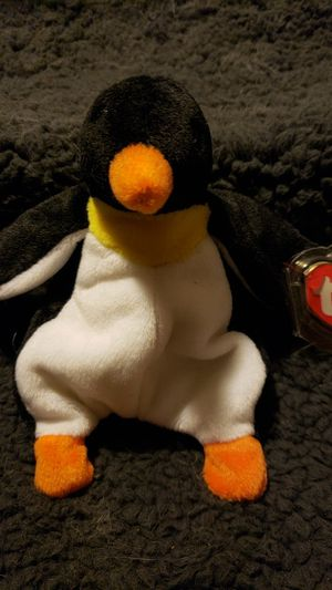 Ty waddle retired beanie baby for Sale for sale  Tacoma, WA