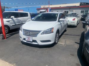 2015 Nissan Sentra for Sale in National City, CA