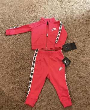 Nike outfit 9 months for Sale in Atlanta, GA