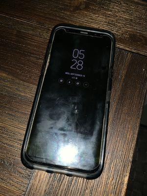 Samsung galaxy s8 plus 64 Gb for Sale in Miami Beach, FL