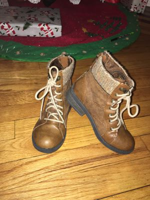 Mudd girls boots size 13 for Sale in Streamwood, IL