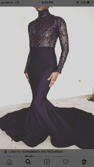 Prom Dress For SALE for Sale in Hillcrest Heights, MD
