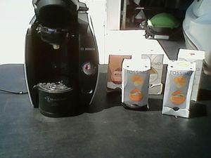 Tassimo coffee maker for Sale in Salt Lake City, UT