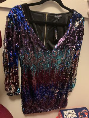 Sequin Dress for Sale in Forestville, MD