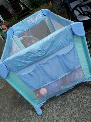 Playpen for Sale in Joint Base Lewis-McChord, WA