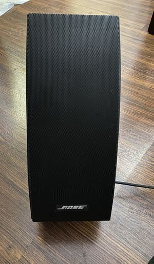 Bose - Surround sound system for Sale in Austin, TX