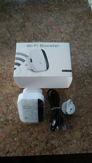SuperBoost Wi-Fi Booster, New! for Sale in Palmetto, FL