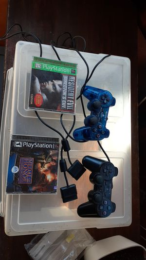 Ps2 for Sale in San Diego, CA