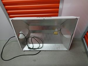 Grow lights and ballast for Sale in Denver, CO