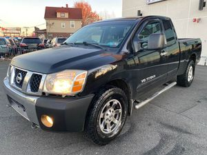 2006 Nissan Titan for Sale in South Hackensack, NJ