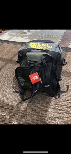 The North Face-Back Pack-Duffle Bag-Dive Bag-Surf Bag-Tactical Bag for Sale in San Diego, CA