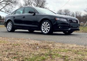 2012 Audi A4 4 wheel Disc Ceramic Brakes with ABS for Sale in Akron, OH