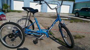 Miami Sun 3-wheel for Sale in Fort Pierce, FL