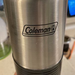 Coleman Thermal Used Only Once $10bucks for Sale in Los Angeles, CA