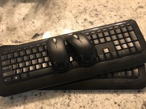 Wireless mice & keyboards for Sale in Baltimore, MD