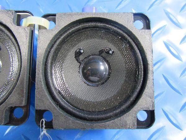 Cadillac CTS GMC Yukon Hummer H2 Chevy Tahoe rear pillar speaker #7228
