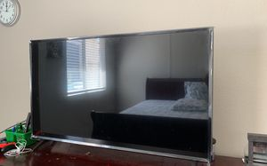 LG 48 inches Smart TV with remote for Sale in Phoenix, AZ