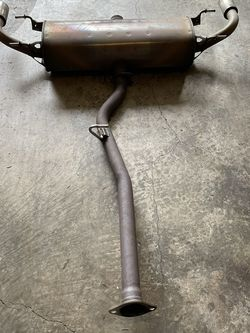 Mazda Rx8 Catback Exhaust (2007) for Sale in Beaverton,  OR