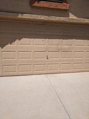 Garage door for Sale in Sun City, AZ