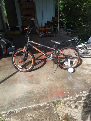Bmx free style bike for Sale in Winter Haven, FL