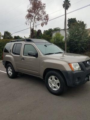 2008 Nissan Xterra $4200 (San Diego CA) for Sale in San Diego, CA
