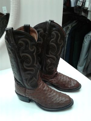Tony Lama Boots for Sale in Sapulpa, OK