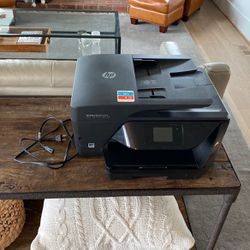 HP Printer - 6978 for Sale in Kirkland,  WA