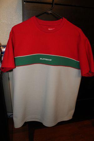 Supreme shirt size large for Sale in Salt Lake City, UT