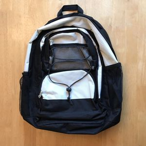 K-Cliffs Backpack Daypack Bookbag 2 Main Compartments for Sale in Newark, CA