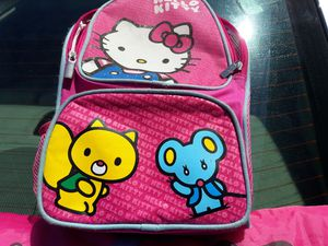 Hello Kitty Backpack for Sale in San Francisco, CA