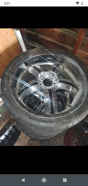 G-Force T/A Rims for Sale in Newark, NY