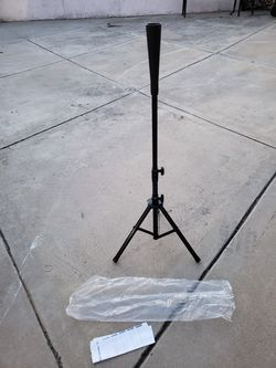 New Portable Travel Batting Tee $25 for Sale in San Diego,  CA