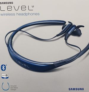 Samsung Bluetooth headphones for Sale in Maryville, TN