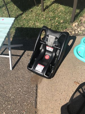 Britax car seat base for Sale in Menomonie, WI