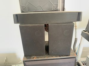 Bose speakers ! for Sale in Palmdale, CA