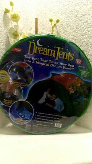 Dream tents new for Sale in Las Vegas, NV