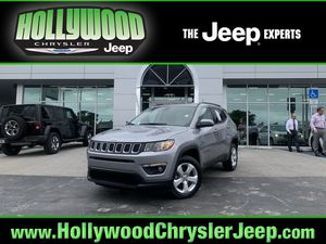 2019 Jeep Compass for Sale in Hollywood, FL