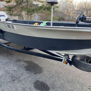 Tuffy Boat for Sale in Northbrook, IL