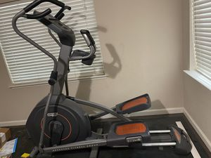 AFG sport very solid elliptical for Sale in Fresno, CA