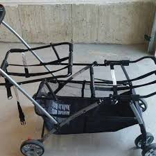 Baby trend double stroller for Sale in Colorado Springs, CO