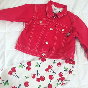 Gymboree outfit size 18/24 months for Sale in Bismarck, ND