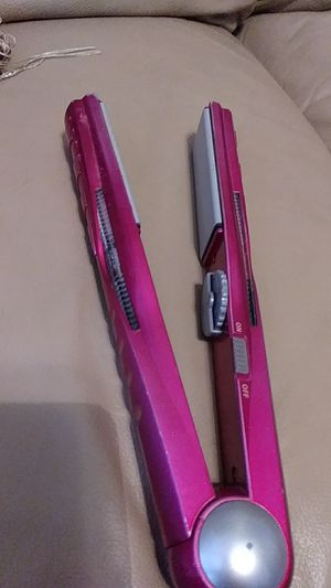 Bed head hair straightener for Sale in Tempe, AZ